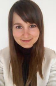Headshot Dr Marina Dimova